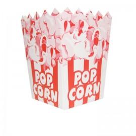 Opakowanie na popcorn średnie (100szt)