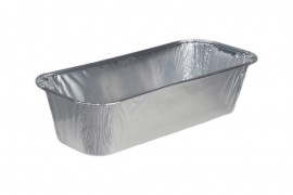 Foremka aluminiowa 1000ml (10szt)