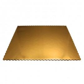 Podkłady tortowe prostokątne 30x40 (1szt)