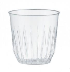 Szklanka plastikowa ICEBERG 250ml (25szt)