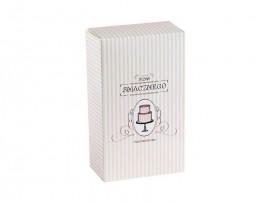 Pojemnik kartonowy na ciasto mały (10szt)