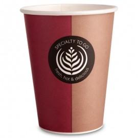 Kubek papierowy coffe to go 300ml (50 szt)