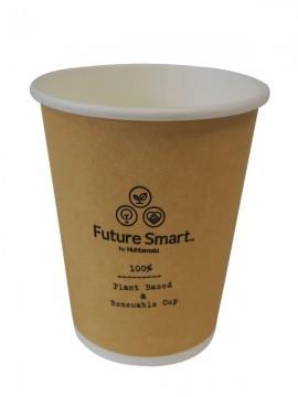 Kubek papierowy eko 300ml Future Smart (50szt)