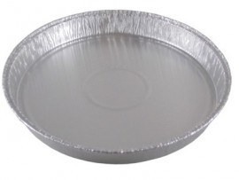 Foremka aluminiowa C25 630ml (10szt)