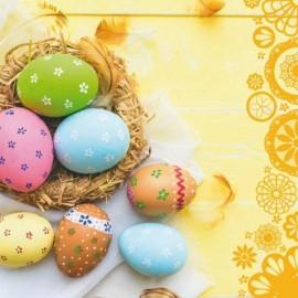 Serwetka Wielkanoc AHA 33x33 (20szt)