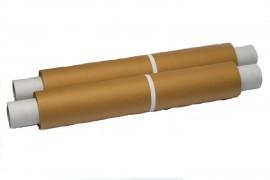 Papier do pieczenia silikonowany 50m (1szt)