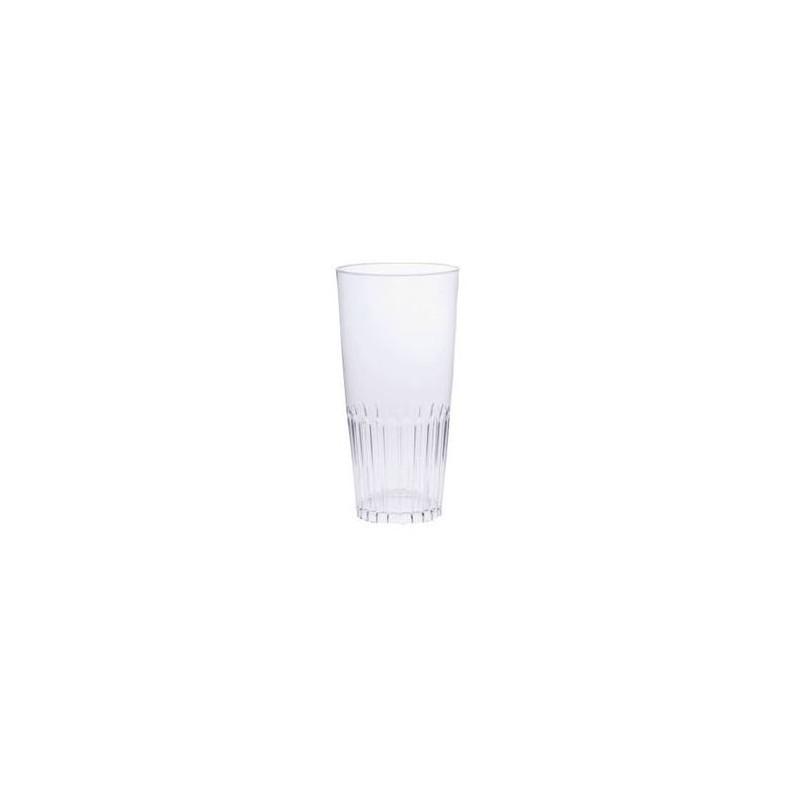 Szklanka plastikowa Iceberg 350ml (10szt)