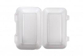 Box półobiad biały (140 szt)
