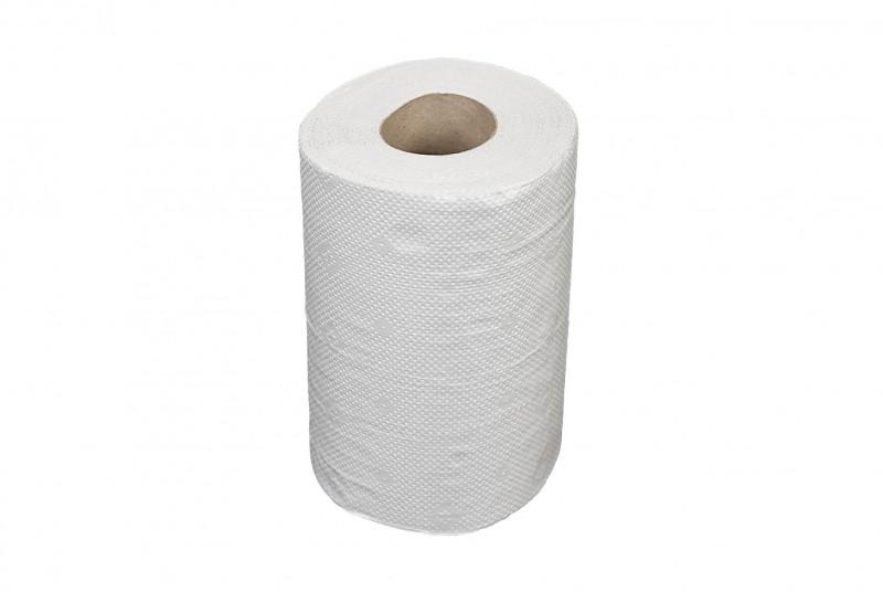 Ręcznik papierowy biały (1szt)