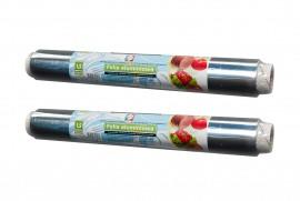 Folia aluminiowa 44/150