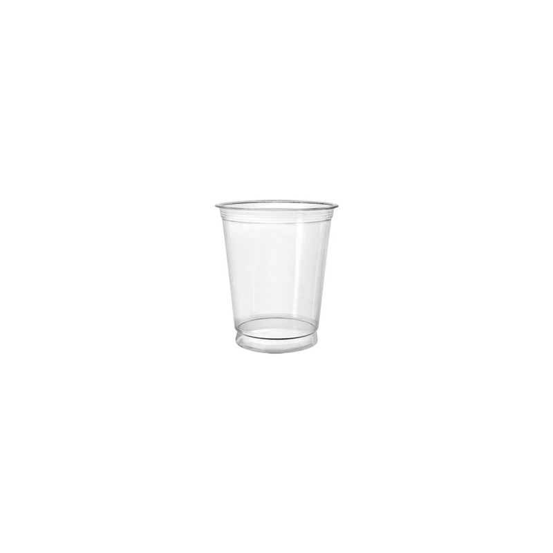 Kubek plastikowy PET300/425ml