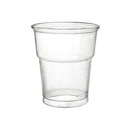 Kubek plastikowy PET 200/250ml (50szt.)