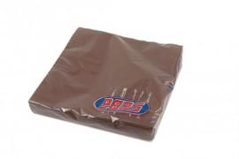 Serwetki czekoladowe SABA(20szt)