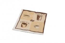 Serwetki papierowe Coffee to go (20szt)
