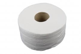Papier toaletowy JUMBO biały (1sztuka)