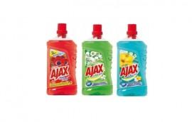 Płyn uniwersalny AJax 1l (1sztuka)