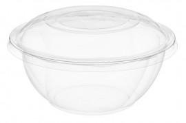 Wieczko do pojemnika na sałatki (50szt)