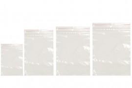 Woreczki strunowe 70x100mm (100sztuk)