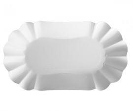Muszelka papierowa biała 13x21 (250szt)