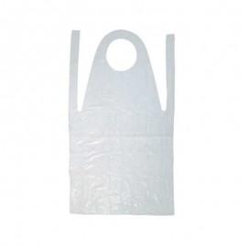 Fartuch foliowy przedni (50sztuk)