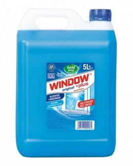 Płyn do mycia szyb Window 5L (1szt)