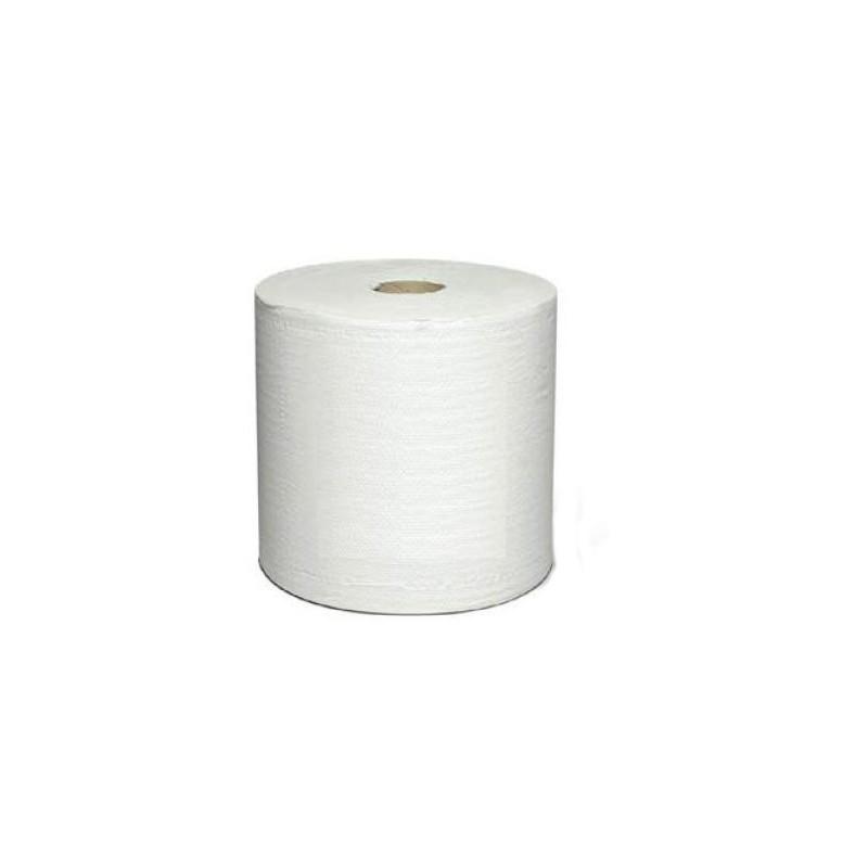 Ręcznik papierowy biały (1 sztuka)