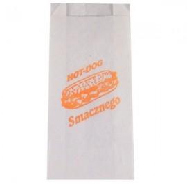 Koperta papierowa hot dog francuski (roll-dog) (200szt)