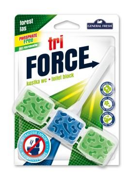 Kosta do WC Tri Force (1 sztuka)