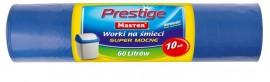 Worki na odpady 60L Prestige (10szt)
