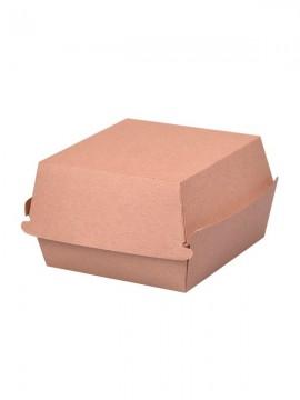 Pojemnik burger box kraft XL (50szt)