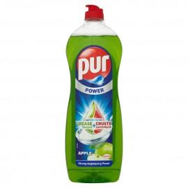 Płyn do mycia naczyń PUR 900ml (1szt)