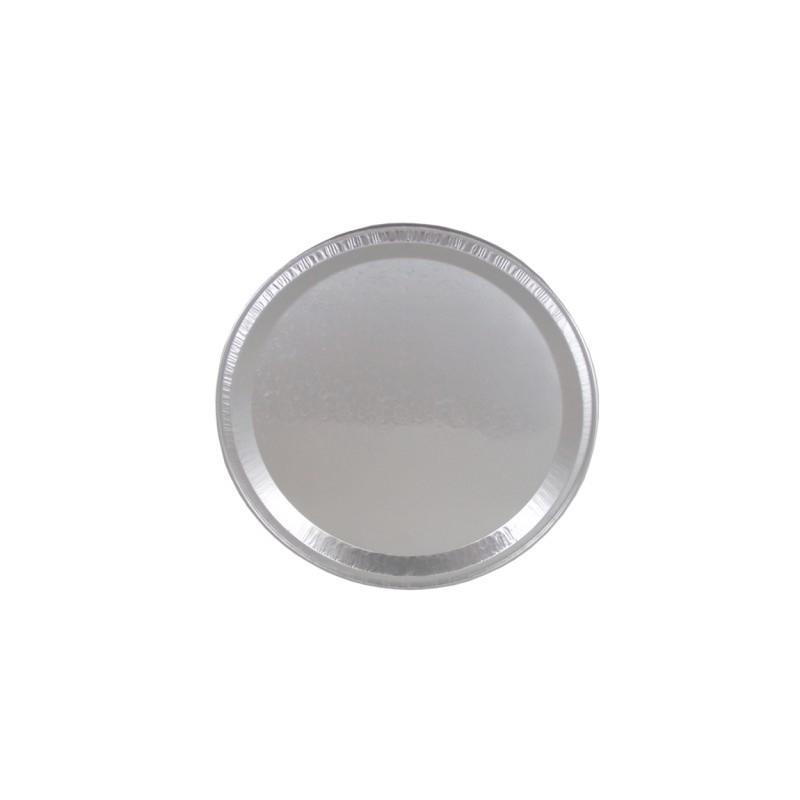 Patera aluminiowa okrągła (1szt)